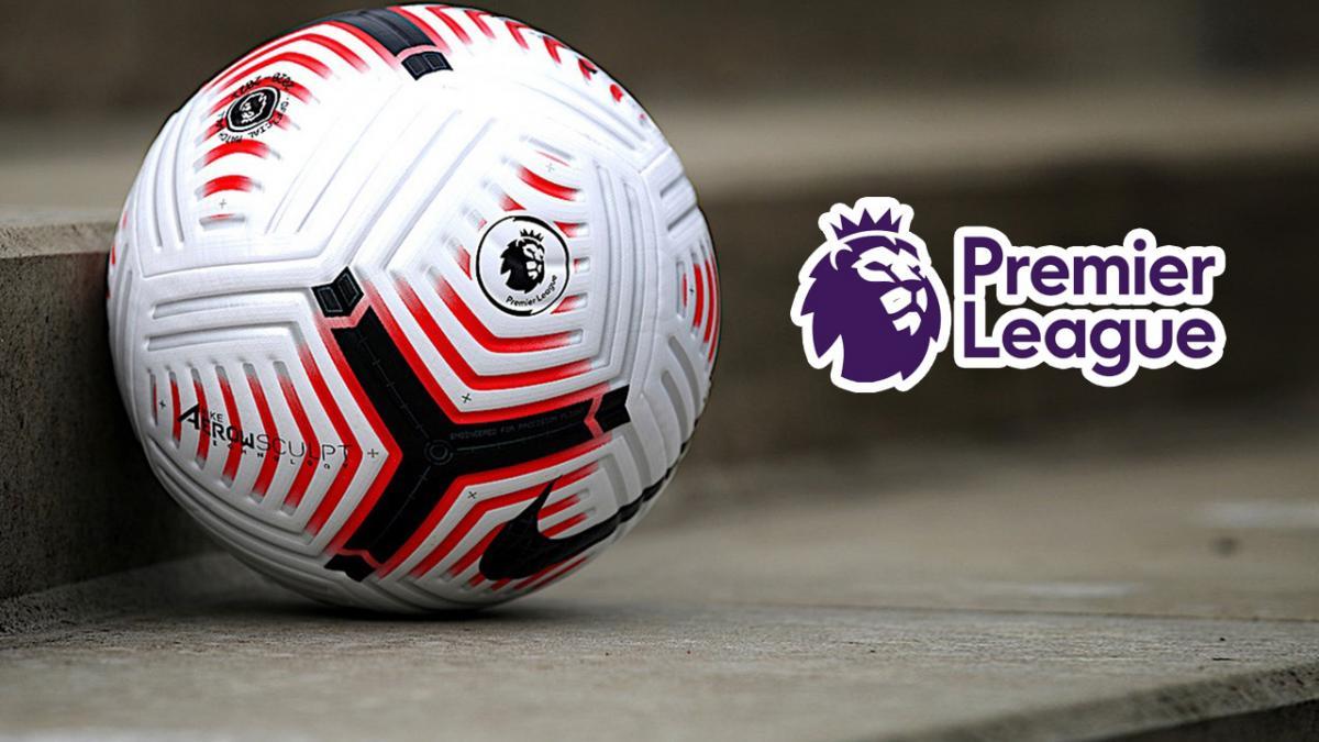 ฟุตบอลพรีเมียร์ลีกอังกฤษ